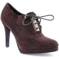 Zapatos Mujer Derbie Lapierce L Shoes Marrón