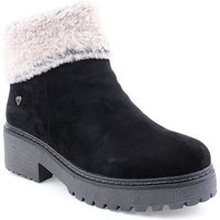 Zapatos Mujer Botines Lapierce L Ankle boots CASUAL Negro