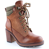 Zapatos Mujer Botines Lapierce L Ankle boots CASUAL Otros