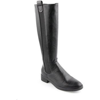 Zapatos Mujer Botas urbanas Lapierce L Boots Negro