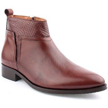 Zapatos Mujer Botines Wilano L Ankle boots Lady