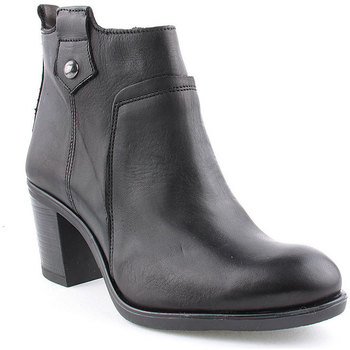 Zapatos Mujer Botines Wilano L Ankle boots Lady Negro