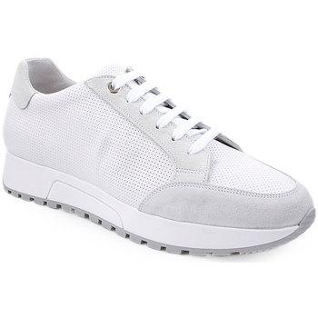 Zapatos Mujer Zapatillas bajas Wilano L Shoe Sporty Blanco