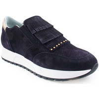 Zapatos Mujer Slip on Wilano L Shoe Sporty Azul