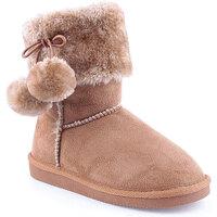 Zapatos Niña Botas urbanas Crescendo K Boot Otros