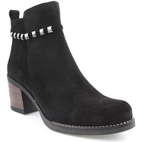 Zapatos Mujer Botines Innovation L Ankle boots Lady Negro