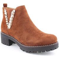 Zapatos Mujer Botines Bebracci L Boot Lady Otros