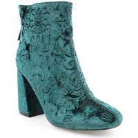 Zapatos Mujer Botines Corina L Ankle boots Verde