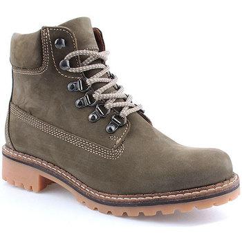 Zapatos Mujer Botas de caña baja Bc L Boot Mountain Otros
