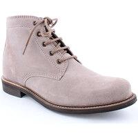 Zapatos Mujer Botas de caña baja Bc L Ankle boots CASUAL Gris