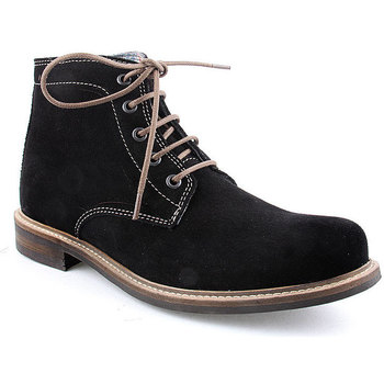 Zapatos Mujer Botas de caña baja Bc L Ankle boots CASUAL Negro