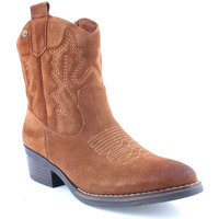 Zapatos Mujer Botines Top3 L Ankle boots Texana Otros