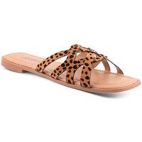 Zapatos Mujer Zuecos (Mules) Isteria L Slipper CASUAL Otros