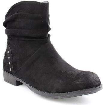 Zapatos Mujer Botines Isteria L Ankle boots CASUAL Negro