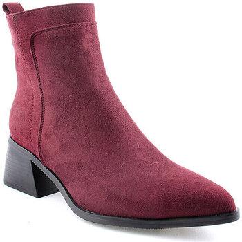 Zapatos Mujer Botines Azarey L Shoe Clasic