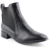 Zapatos Mujer Botines Azarey L Ankle boots Negro
