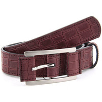 Accesorios textil Mujer Cinturones Wilano A Belts Lady
