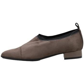 Zapatos Mujer Bailarinas-manoletinas Sandra Fontan  Marrón