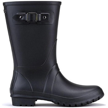 Zapatos Mujer Botas de agua IGOR 10176-002 Negro