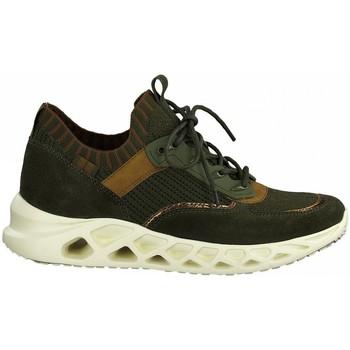 Zapatos Mujer Zapatillas bajas Jana 23706 KAKI KAKI