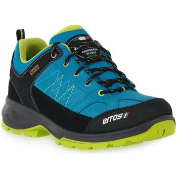 Zapatos Hombre Multideporte Lytos PULS LOW JAB 19 Blu