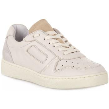 Zapatos Mujer Zapatillas bajas At Go GO  CARTROPEZ CRUDO Bianco