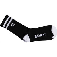 Accesorios Hombre Calcetines Element Clearsight socks Negro