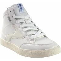 Zapatos Mujer Zapatillas altas MTNG Deporte señora MUSTANG 60168 blanco Blanco