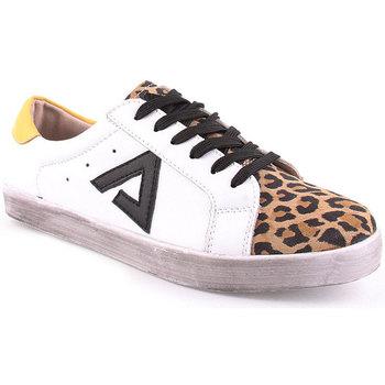 Zapatos Mujer Tenis Azarey T Tennis CASUAL