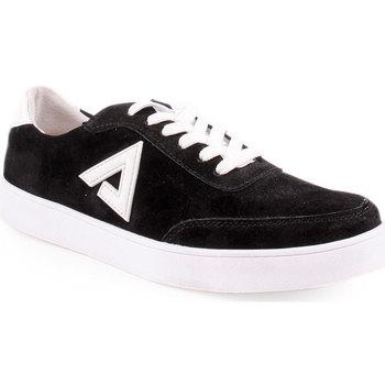 Zapatos Tenis Azarey T Tennis CASUAL Negro