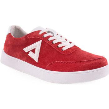 Zapatos Tenis Azarey T Tennis CASUAL Rojo