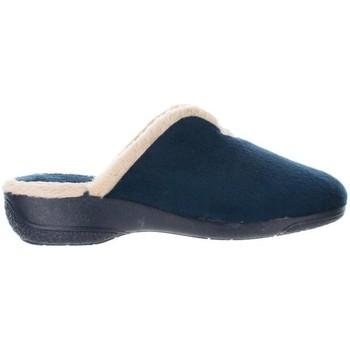 Zapatos Mujer Pantuflas Cabrera Vulcanizados -5006 534