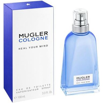 Belleza Agua de Colonia Thierry Mugler COLOGNE HEAL YOUR MIND EDT 100ML SPRAY