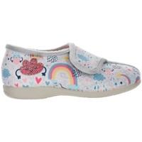 Zapatos Niños Pantuflas Cabrera -8419 35
