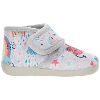 Zapatos Niños Pantuflas Cabrera -6282 35