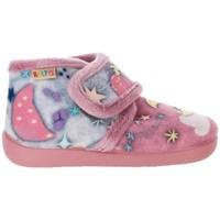 Zapatos Niños Pantuflas Cabrera -6280 534