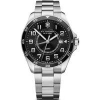 Relojes & Joyas Hombre Relojes analógicos Victorinox 241930, Quartz, 42mm, 10ATM Plata