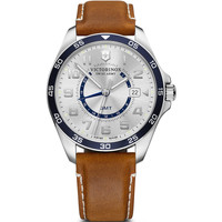 Relojes & Joyas Hombre Relojes analógicos Victorinox 241931, Quartz, 42mm, 10ATM Plata