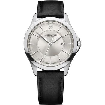 Relojes & Joyas Hombre Relojes analógicos Victorinox 241905, Quartz, 40mm, 10ATM Plata