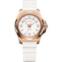 Relojes & Joyas Mujer Relojes analógicos Victorinox 241954, Quartz, 37mm, 10ATM Oro