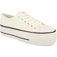 Zapatos Mujer Zapatillas bajas Tony.p ABX-105 Blanco