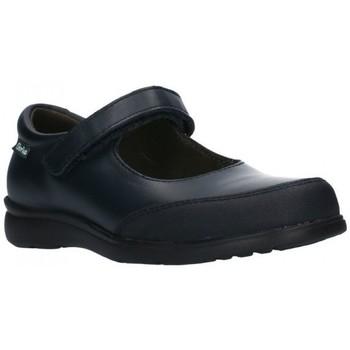 Zapatos Niña Bailarinas-manoletinas Gorila 30200 Niña Azul marino bleu