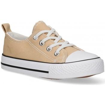 Zapatos Niño Zapatillas bajas Luna Collection 58049 marrón