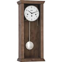 Casa Relojes Hermle 71002-032200, Mechanical, White, Analogue, Rustic Blanco