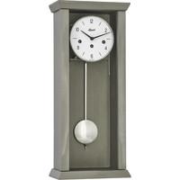 Casa Relojes Hermle 71002-L12200, Mechanical, White, Analogue, Rustic Blanco