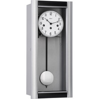 Casa Relojes Hermle 71003-L10141, Mechanical, White, Analogue, Modern Blanco