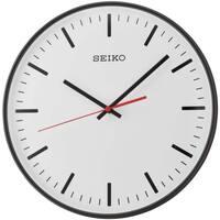 Casa Relojes Seiko QXA701K, Quartz, White, Analogue, Modern Blanco