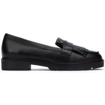 Zapatos Mujer Mocasín Martinelli Derek 1449-5554Z Negro Negro