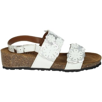 Zapatos Mujer Sandalias Novaflex AMENDOLARA Blanco
