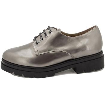 Zapatos Mujer Derbie Piesanto 215675 Marrón